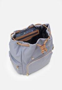 U.S. Polo Assn. - HOUSTON BACKPACK BAG  - Reppu - lilac - 2