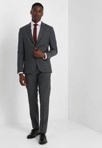 Tommy Hilfiger Tailored - SLIM FIT SUIT - Suit - grey - 1