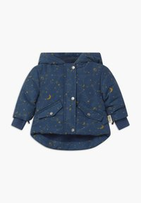 The Bonnie Mob - COSMOS SET - Winter jacket - navy - 2