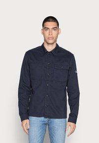 Jack & Jones - Shirt - navy - 0