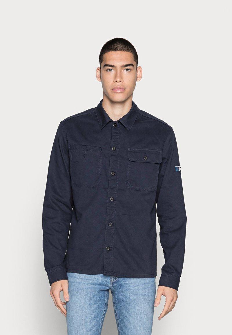 Jack & Jones - Shirt - navy