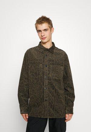 VALENTINE UNISEX - Shirt - brown