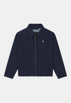 BAYPORT OUTERWEAR - Light jacket - newport navy