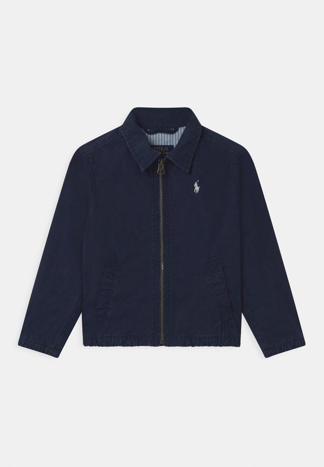 BAYPORT OUTERWEAR - Light jacket - newport navy