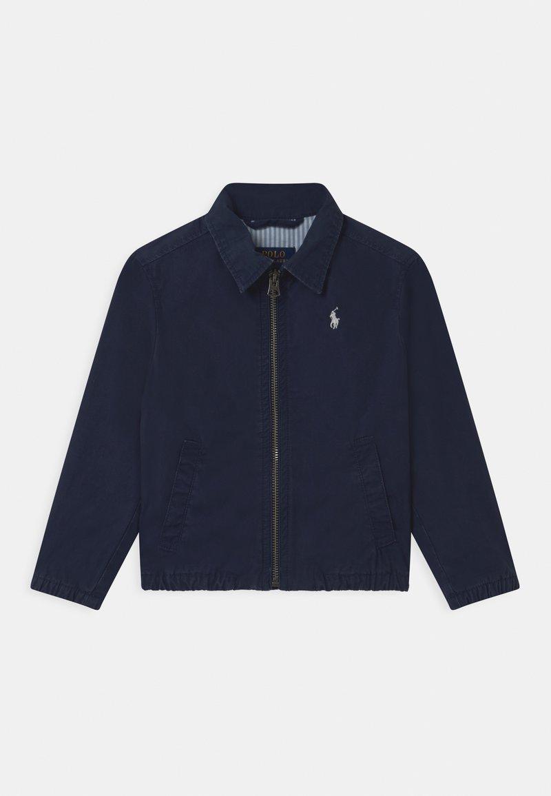 Polo Ralph Lauren - BAYPORT OUTERWEAR - Light jacket - newport navy