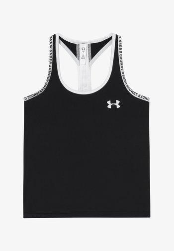 Sports shirt - black /white
