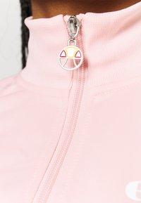 Ellesse - FLOZ SET - Tracksuit - pink - 6
