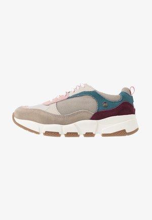 Sneakers laag - aquamarine/multicolor