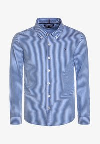 Tommy Hilfiger - BOYS STRIPE - Camisa - blue - 0