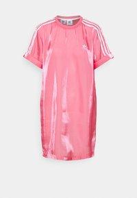 adidas Originals - DRESS - Vestido informal - rose tone - 3