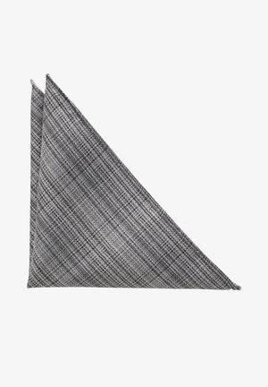 Pocket square - schwarz