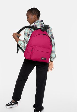 PADDED - Tagesrucksack - ruby pink