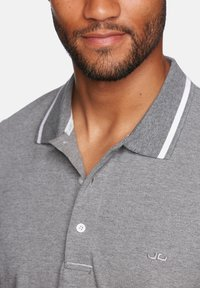 Jeff Green - Poloshirt - dark grey - 3