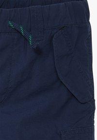 Polo Ralph Lauren - BOTTOMS - Cargo trousers - newport navy - 2