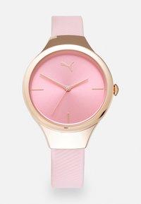 Puma - CONTOUR - Watch - pink - 0
