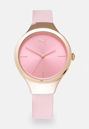 CONTOUR - Watch - pink