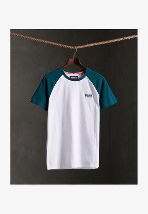 Basic T-shirt - optic