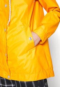 Ragwear - NYJA - Short coat - yellow - 4