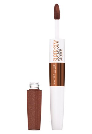 SUPER STAY 24H  - Liquid lipstick - 905 espresso edge