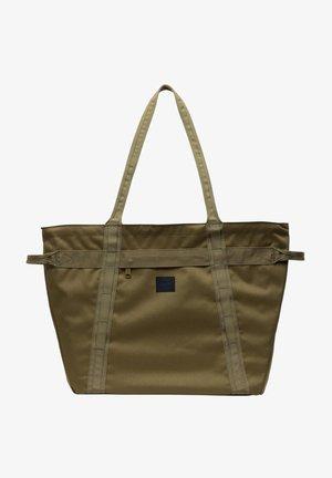 Across body bag - khaki green