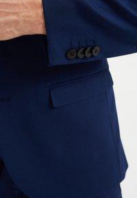 WE Fashion - DALI - Giacca elegante - blue - 4