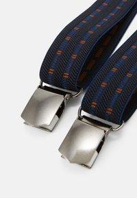 Lloyd Men's Belts - HOSENTRÄGER - Cintura - marine - 6