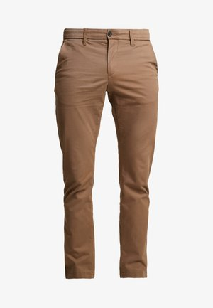 SARGENT LAKE STRETCH - Pantalones chinos - cub