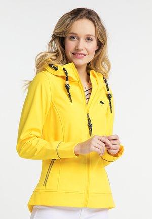 Blouson - yellow