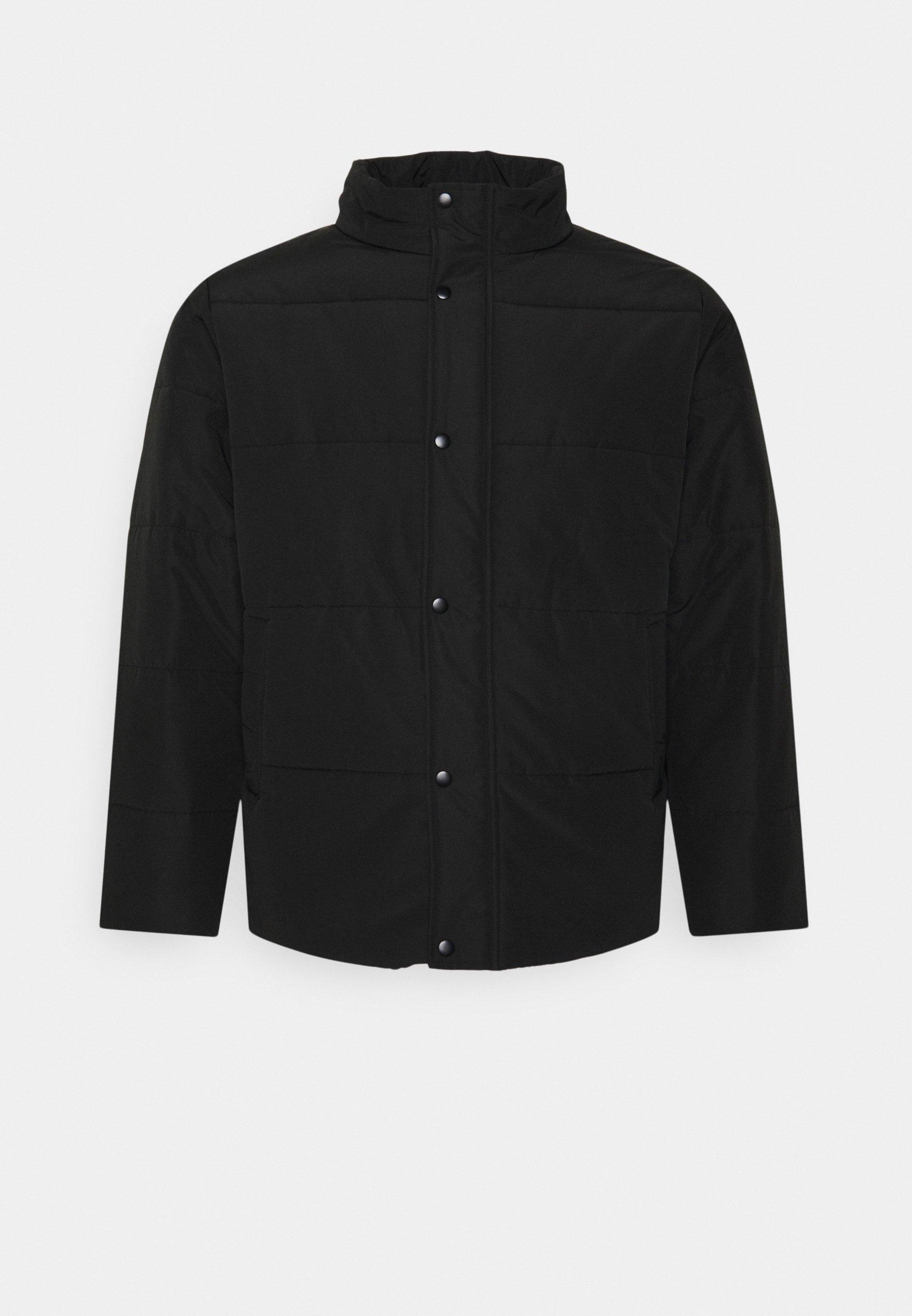 Men DUTTON PUFFER JACKET - Winter jacket