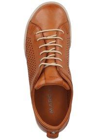 Marc - Sneakersy niskie - brown - 3