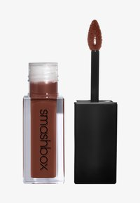 Smashbox - ALWAYS ON LIQUID LIPSTICK - Liquid lipstick - baddest - 0