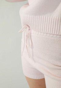 Pimkie - Shorts - zartrosa - 3