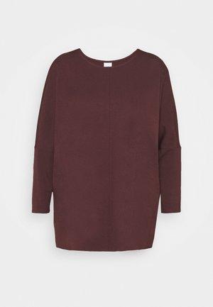 NOVARA - Langærmede T-shirts - treber