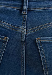 Bershka - PUSH UP - Jeans Skinny Fit - blue - 5
