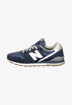 Sneakers - natural indigo