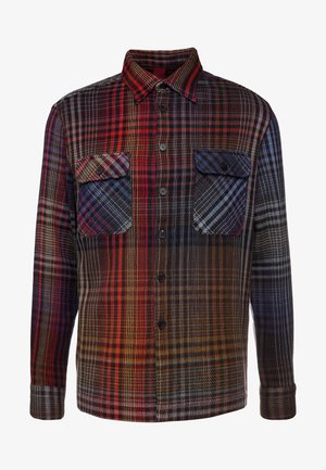 LONG SLEEVE SHIRT - Shirt - multi-coloured