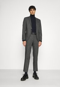 Shelby & Sons - NEWTOWN SUIT - Completo - grey - 1