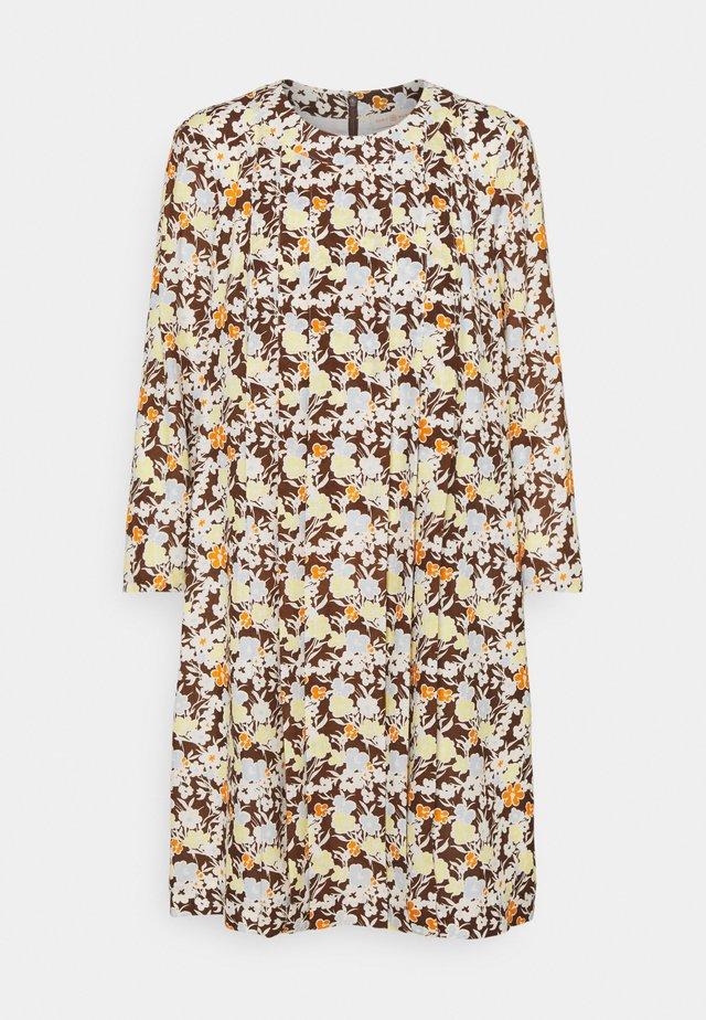 SHORT DRESS - Vestito estivo - reverie
