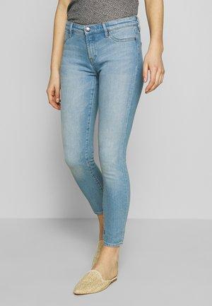 SPRAY MIAMI - Jeans Skinny Fit - blue