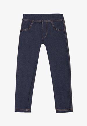 Legging - azul