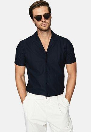 JULIUS - Overhemd - navy blue