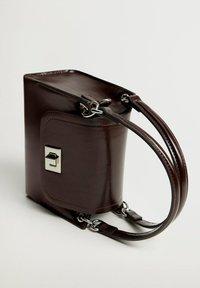 Mango - Handbag - chocoladebruin - 2