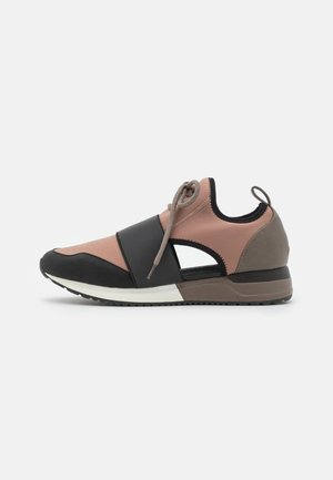 DWIEDIA - Sneakers laag - other grey
