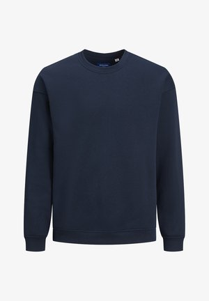 JORBRINK CREW NECK - Sweater - navy blazer
