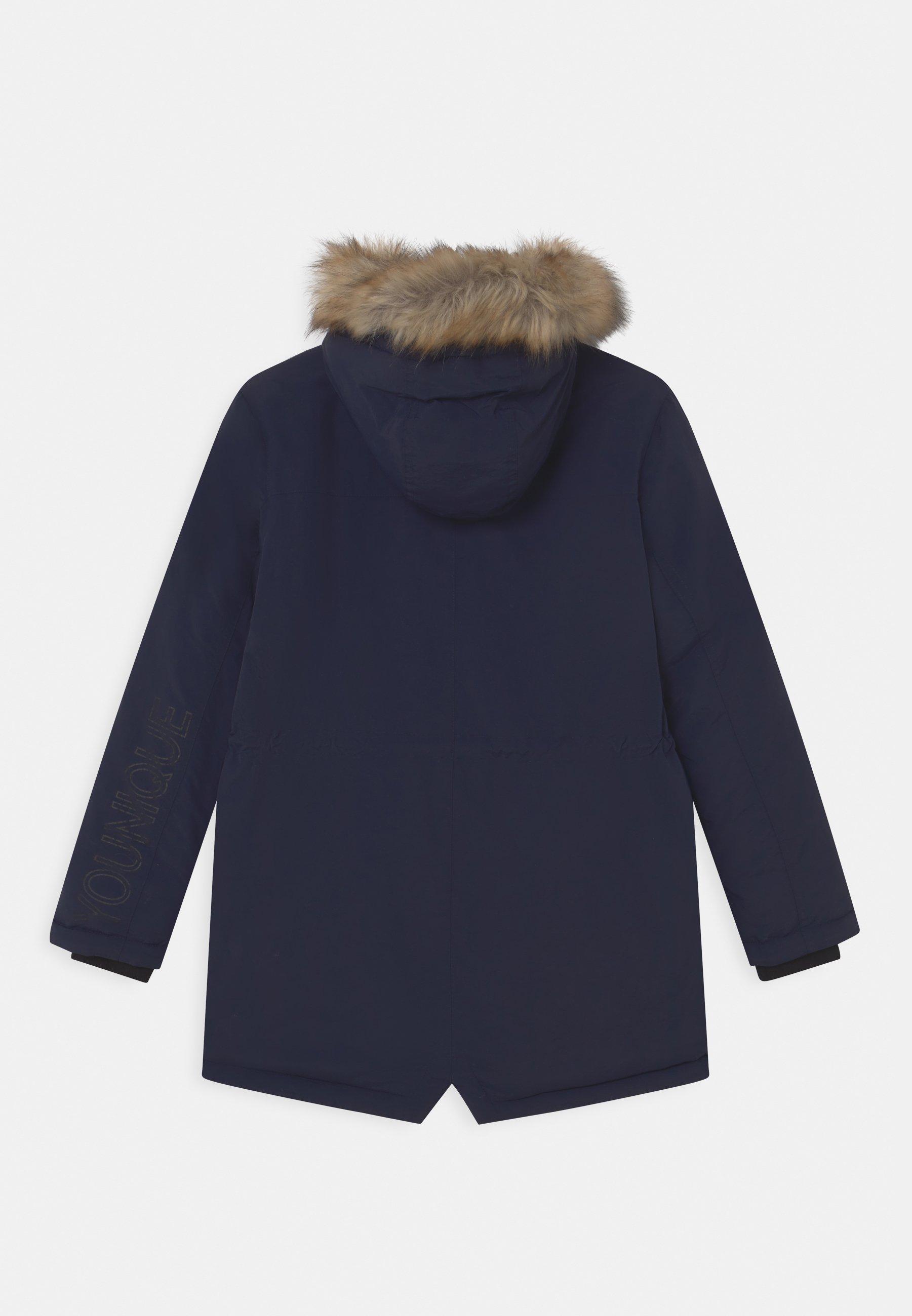 Enfant TEEN - Veste d'hiver