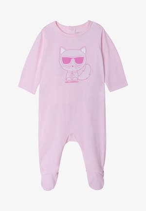 Pyjama - baby pink