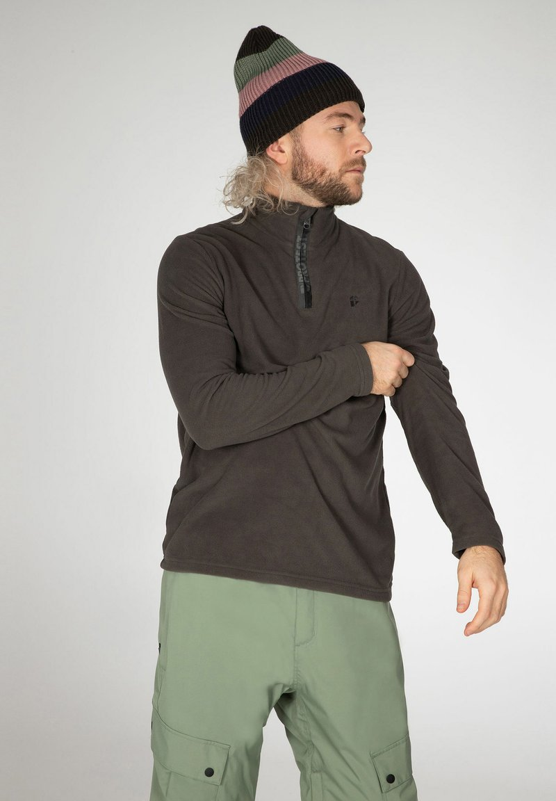 Protest - PERFECTO  - Fleece jumper - swamped