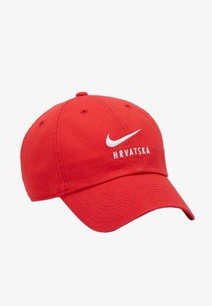 KROATIEN - Cap - university red