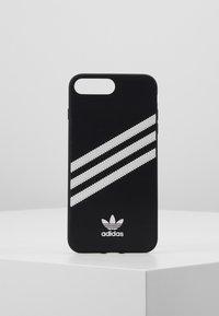 adidas Originals - ADIDAS OR MOULDED CASE SAMBA - Obal na telefon - black / white - 0