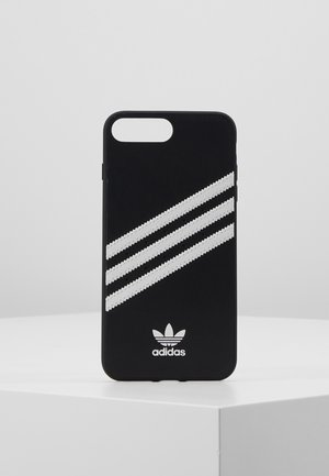 ADIDAS OR MOULDED CASE SAMBA - Phone case - black / white